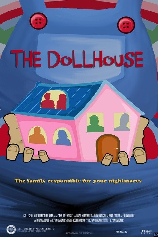 The Dollhouse Art