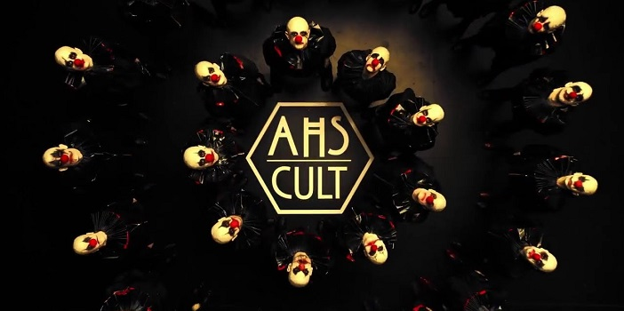 American Horror Story Cult Clowns