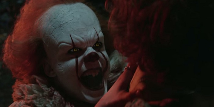 Pennywise Featurette