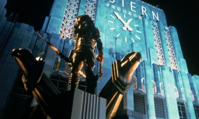 Predator 2 City