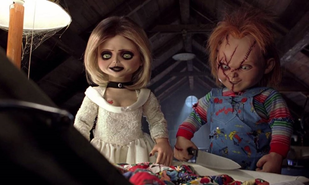 bride of chucky and seed of chucky come to uk blu ray this
