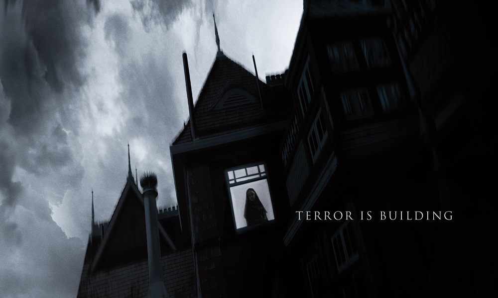Winchester Poster Tease