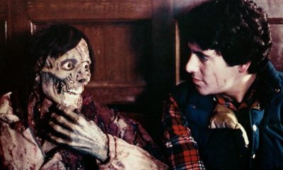 American Werewolf Jack and David