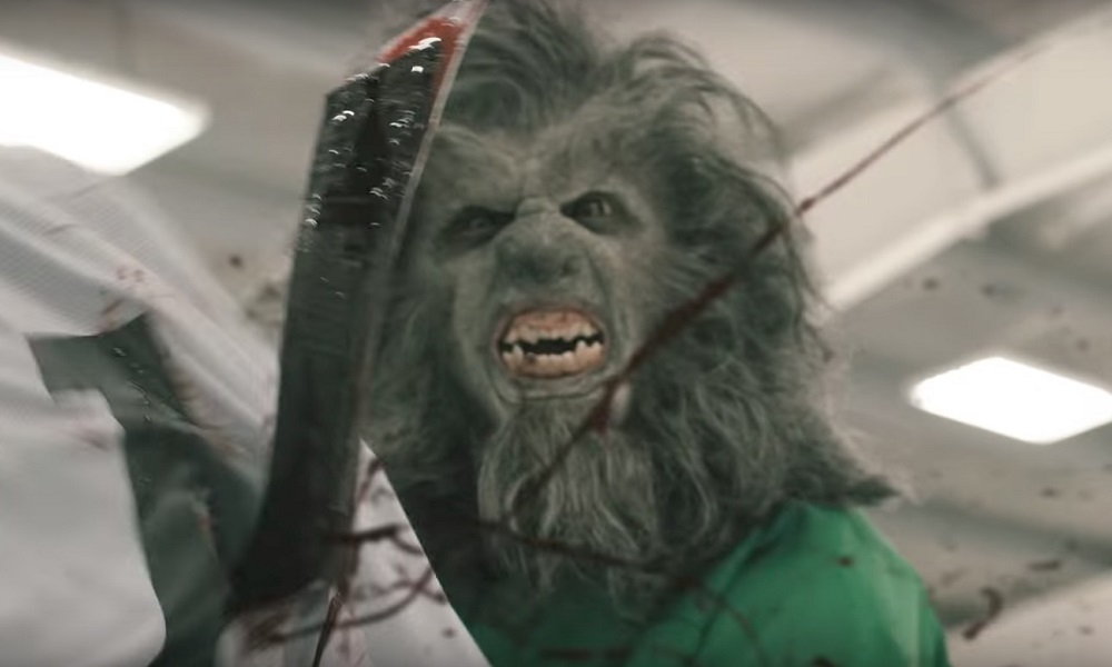 Another Wolfcop Bloody