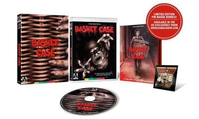 Basket Case 4K