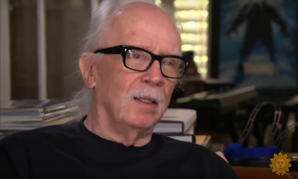 John Carpenter Final Halloween Sequel