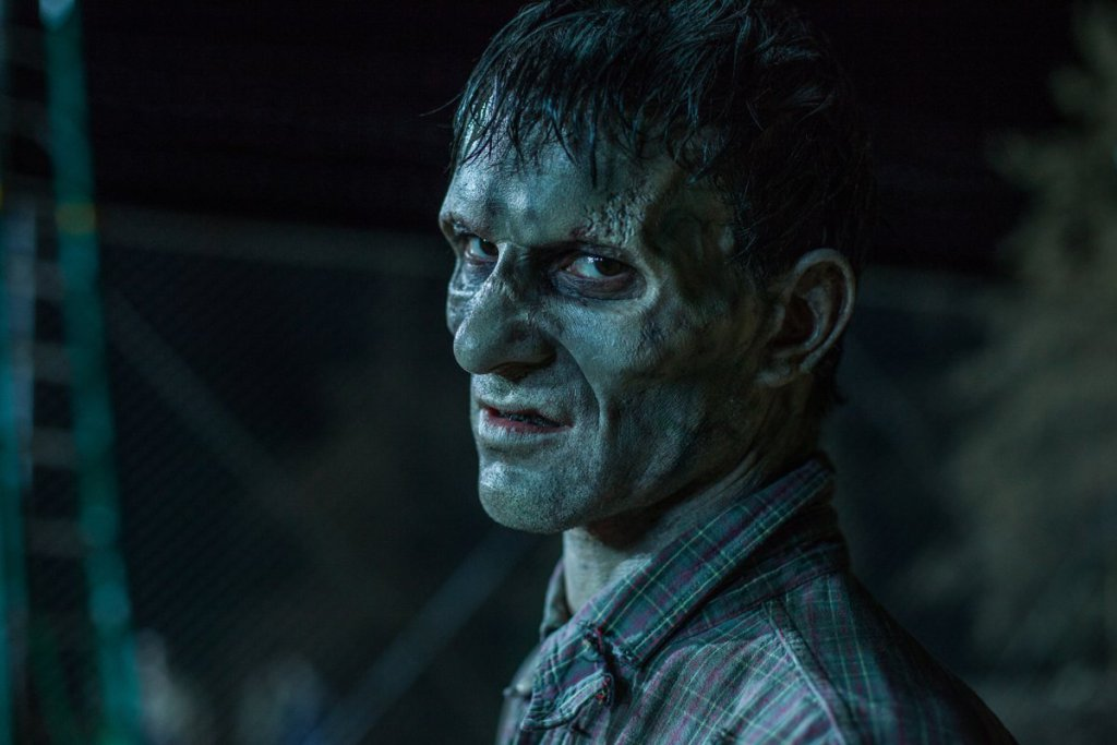 Day of the Dead Bloodline Zombie 2