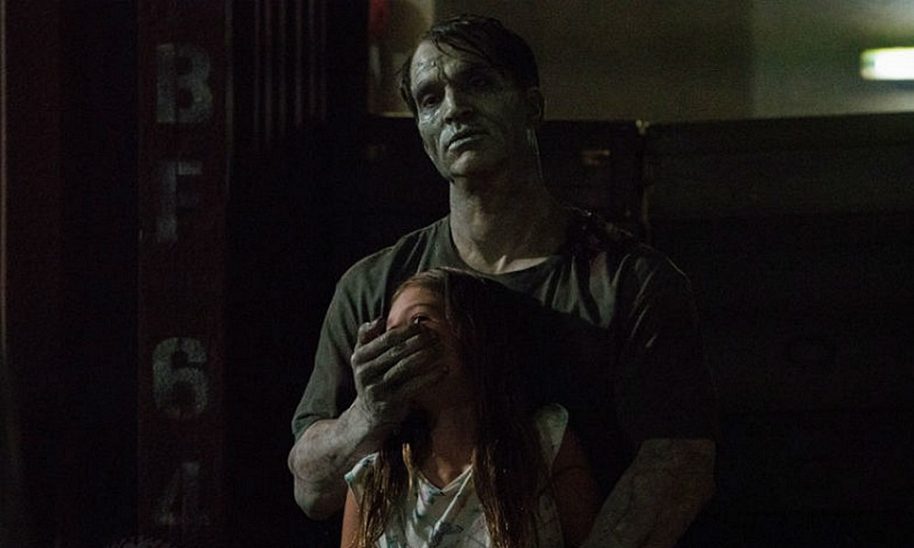 Review: Day of the Dead: Bloodline Doesn't Really Help Sell the ...