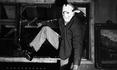 Friday the 13th Part 3 Doc