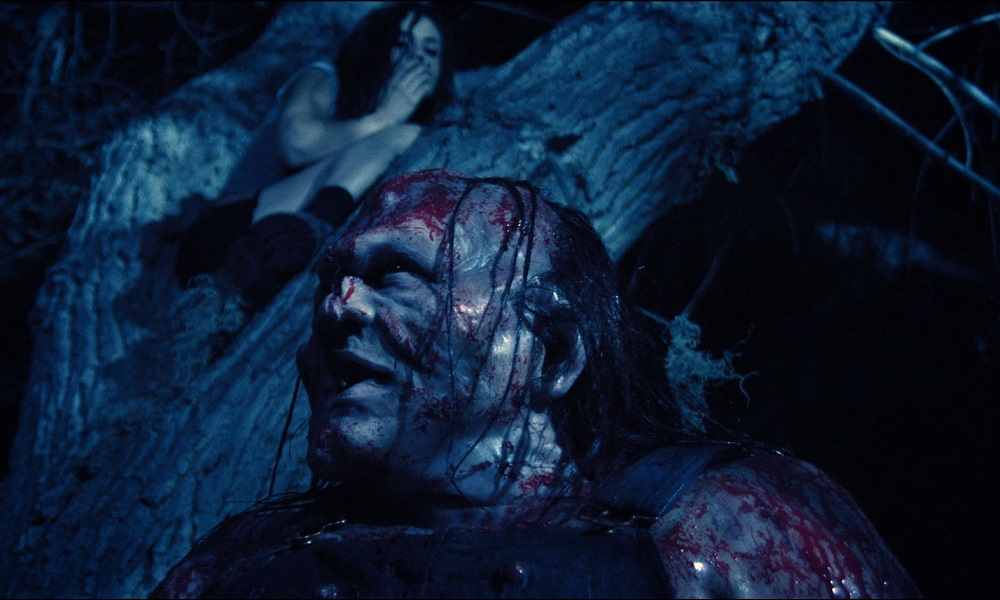 Victor Crowley Hunt