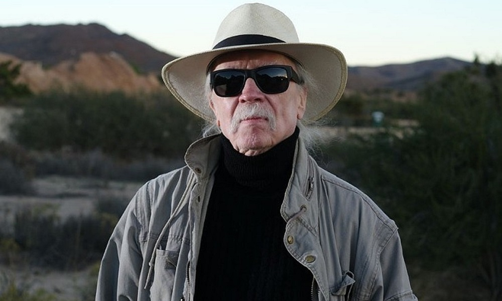 Horror Master John Carpenter