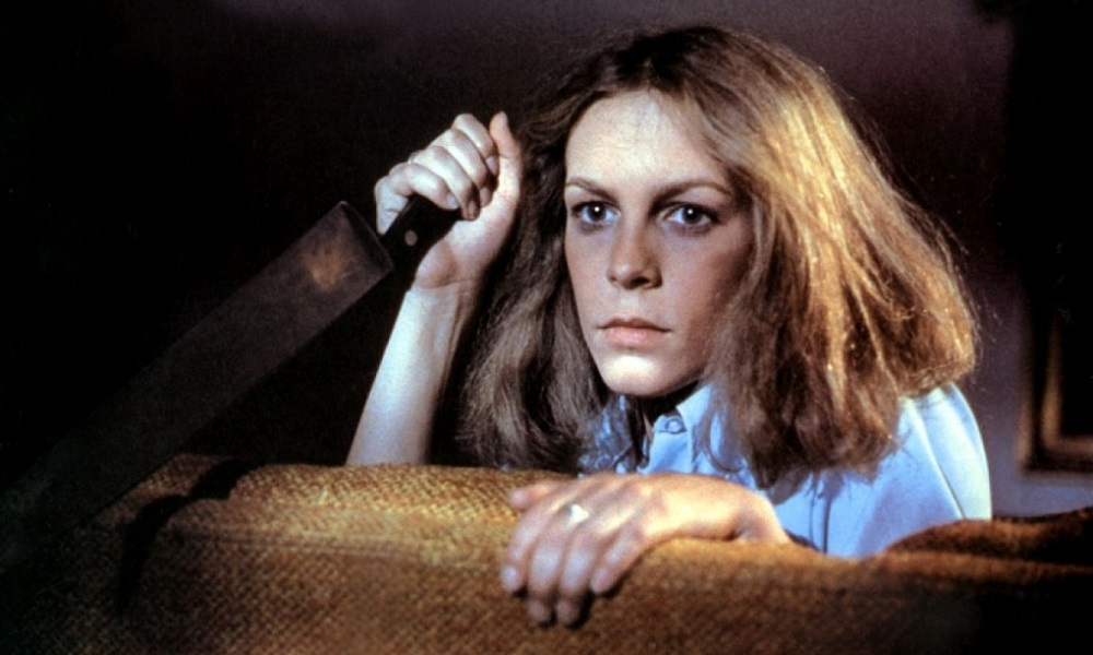 Laurie Strode Knife