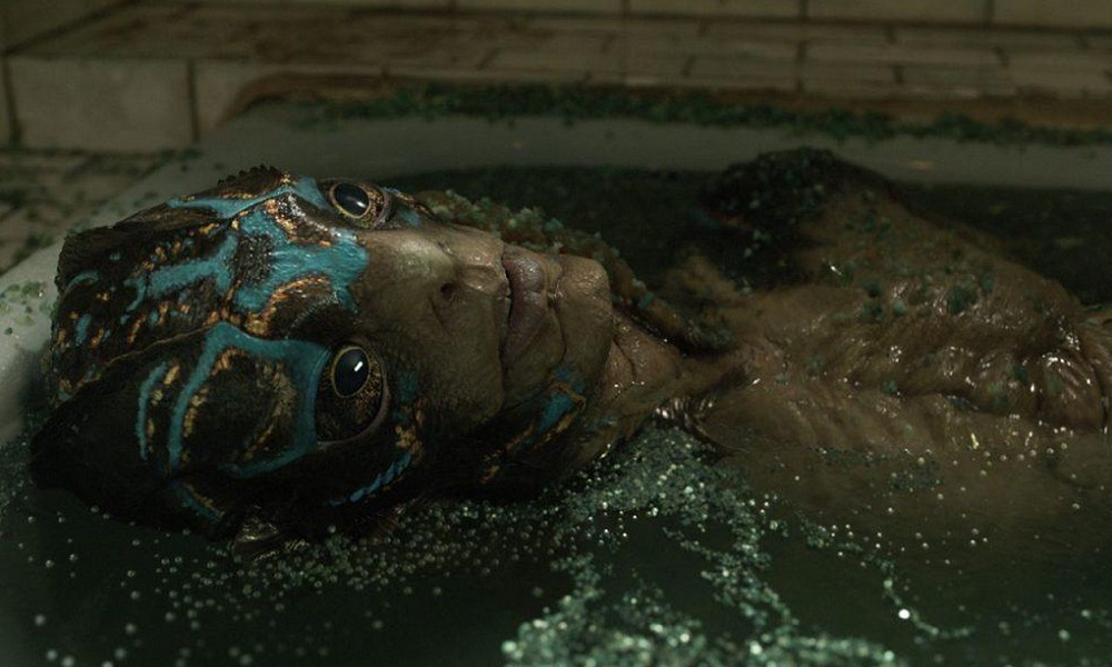 Guillermo del Toro\'s \'The Shape of Water\' Heads to DVD and Blu-Ray ...