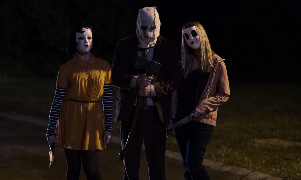 The Strangers Prey at Night Still