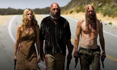 Devil's Rejects 2: 3 From Hell