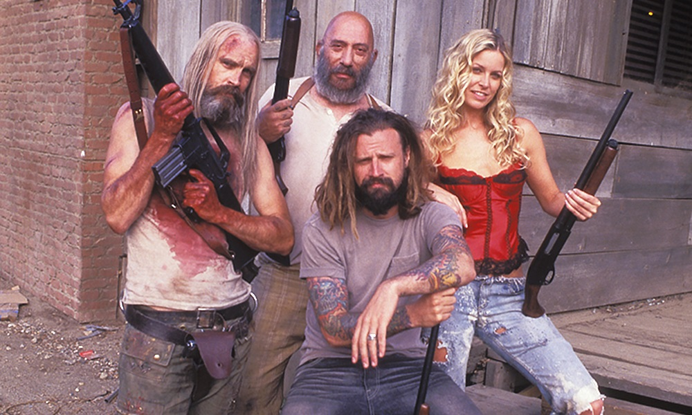 Devil's Rejects Set