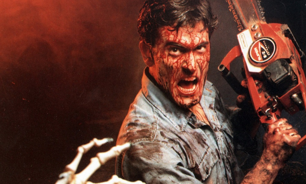 Bruce Campbell Officially Announces His Retirement from Playing Ash Williams