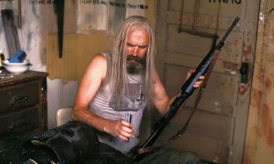 Bill Moseley Praises Now Wrapped '3 From Hell'