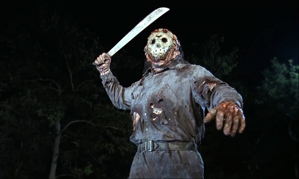 Documentary 'The Dark Heart of Jason Voorhees: The Making of the Final Friday' Debuts Poster