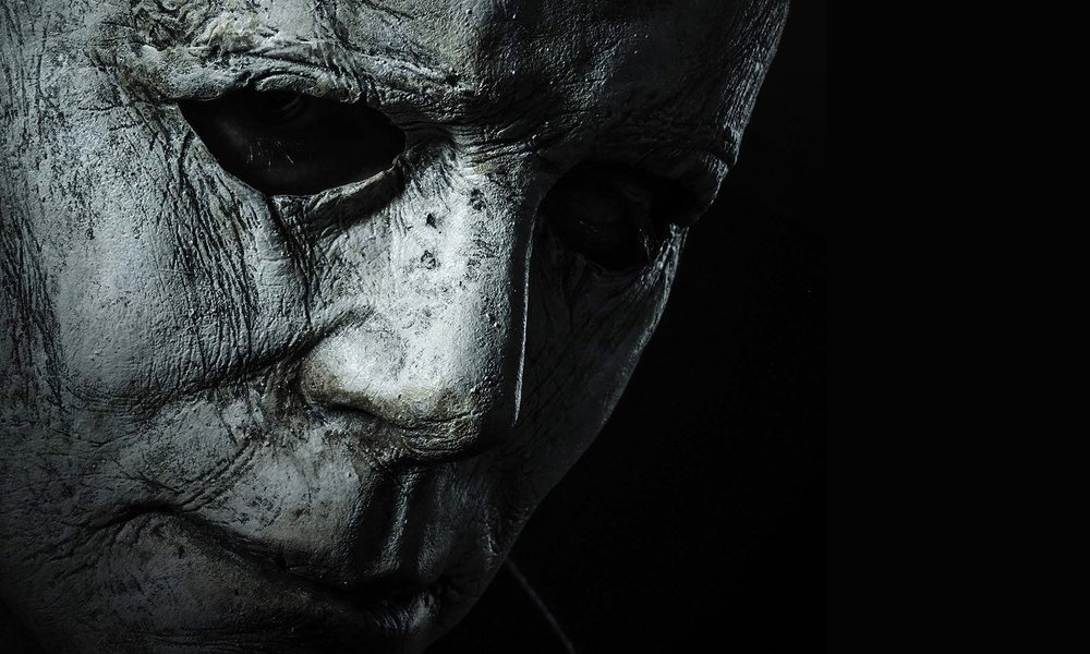 Trick or Treat Studios' Replica Mask from New 'Halloween' Film Now Up for Pre-Order!
