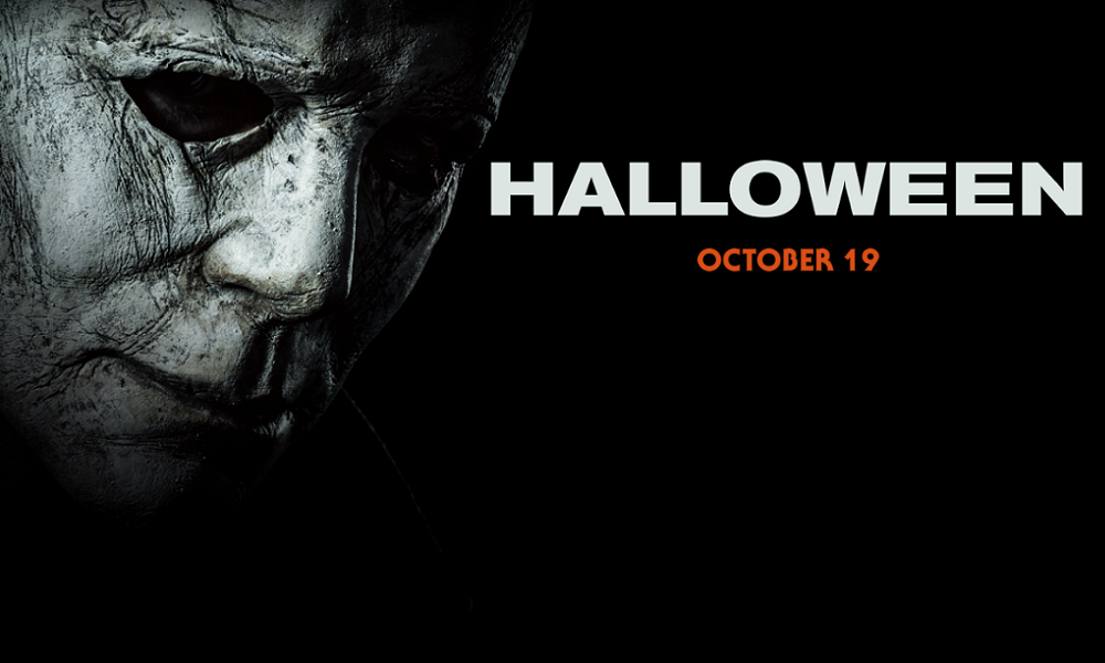 Official Website Launched for Blumhouse's 'Halloween' Sequel
