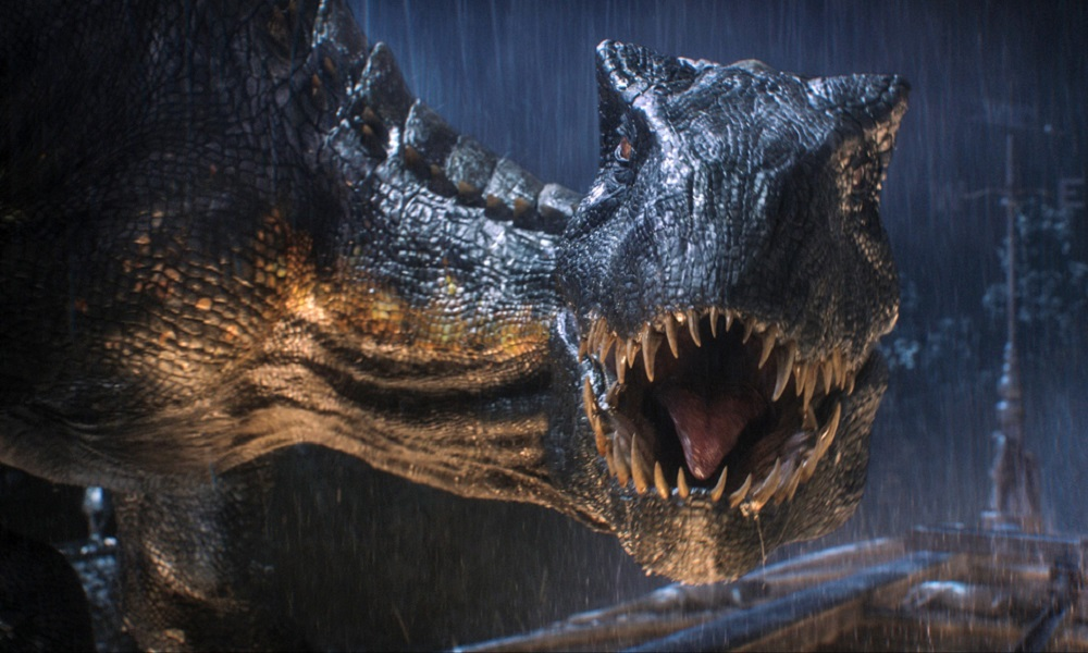 New Trailer and Photos Unleashed for J.A. Bayona's Sequel 'Jurassic World: Fallen Kingdom'