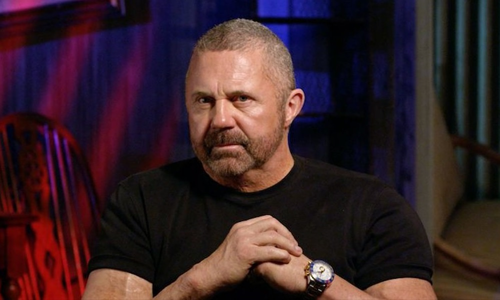 Documetary 'To Hell and Back: The Kane Hodder Story' Release Date Announced
