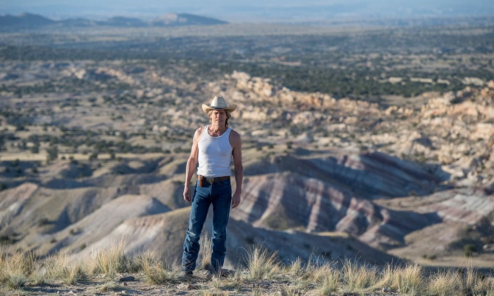 Writer Andrew Miller Shares Photos of Kevin Bacon in Cancelled Tremors Pilot