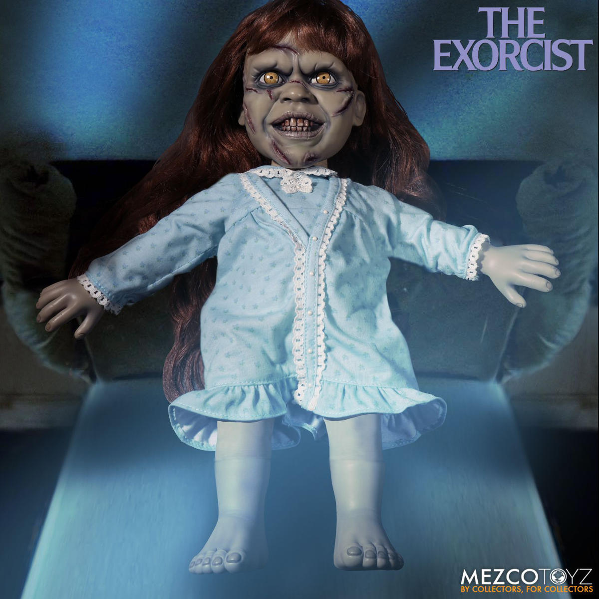 Mezco Toyz The Exorcist 1