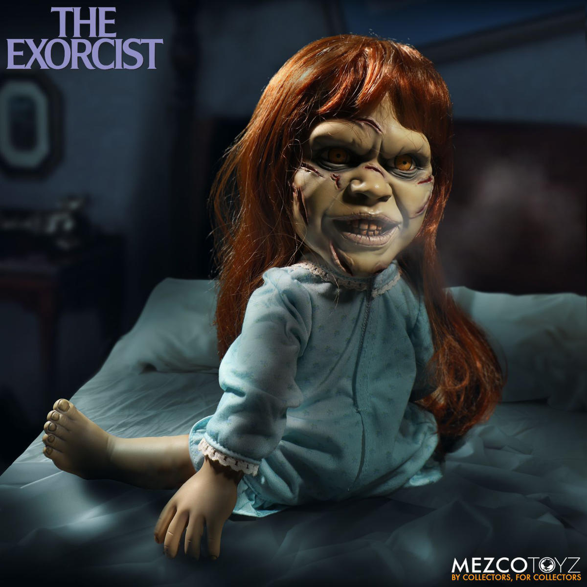 Mezco Toyz The Exorcist 2