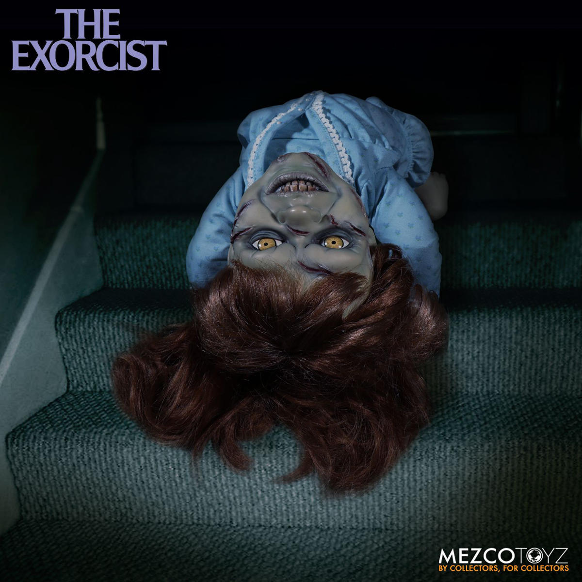 Mezco Toyz The Exorcist 4