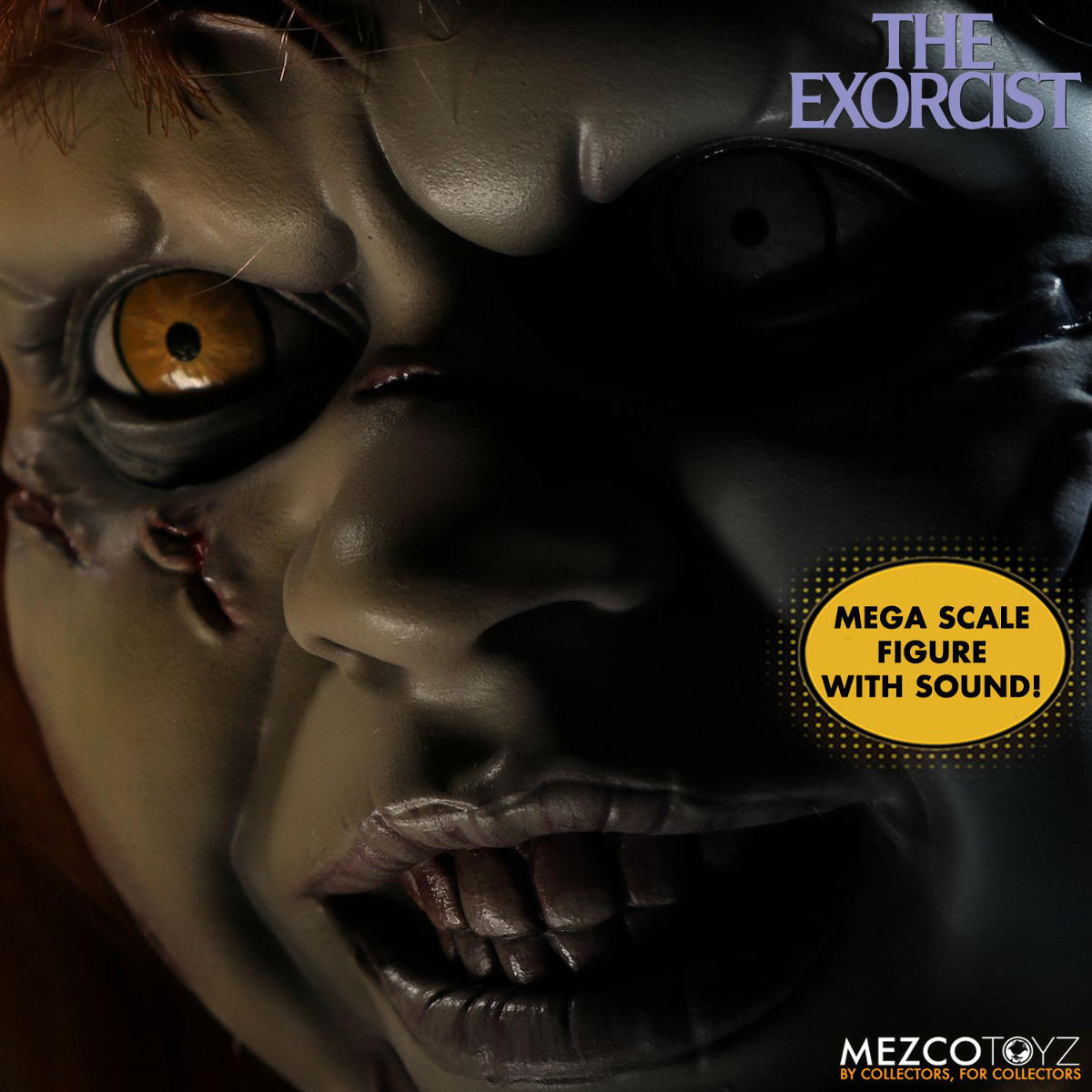Mezco Toyz The Exorcist 6