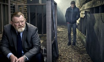 "Season Two of ""Mr. Mercedes"" Hits AT&T's Audience Network This August"