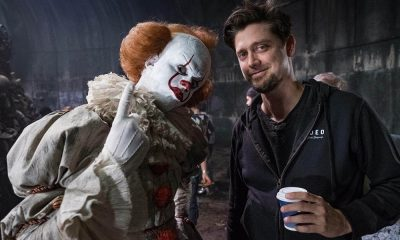 Andy Muschietti Sequel 'IT: Chapter 2' Begins Filming This July!