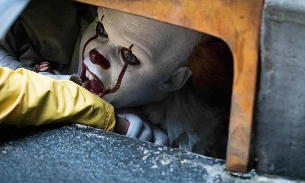 Checco Varese Joins Andy Muschietti's 'IT: Chapter 2' as Cinematographer