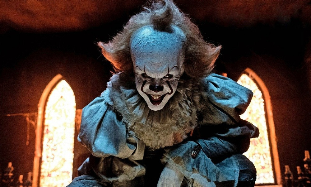 Pennywise Smile