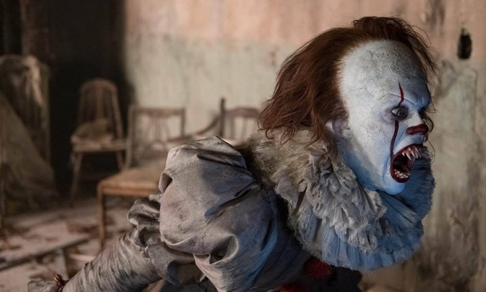 James McAvoy and Bill Hader in Talks to Star in 'IT: Chapter 2'