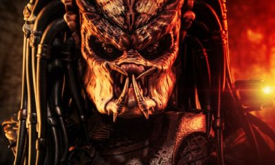 Keegan-Michael Key on Shane Black's 'Predator' Reshoots of the Third Act
