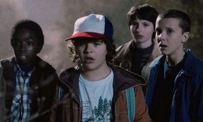 'Stranger Things' Producer Shawn Levy Confirms That Season 3 Begins Filming Today!