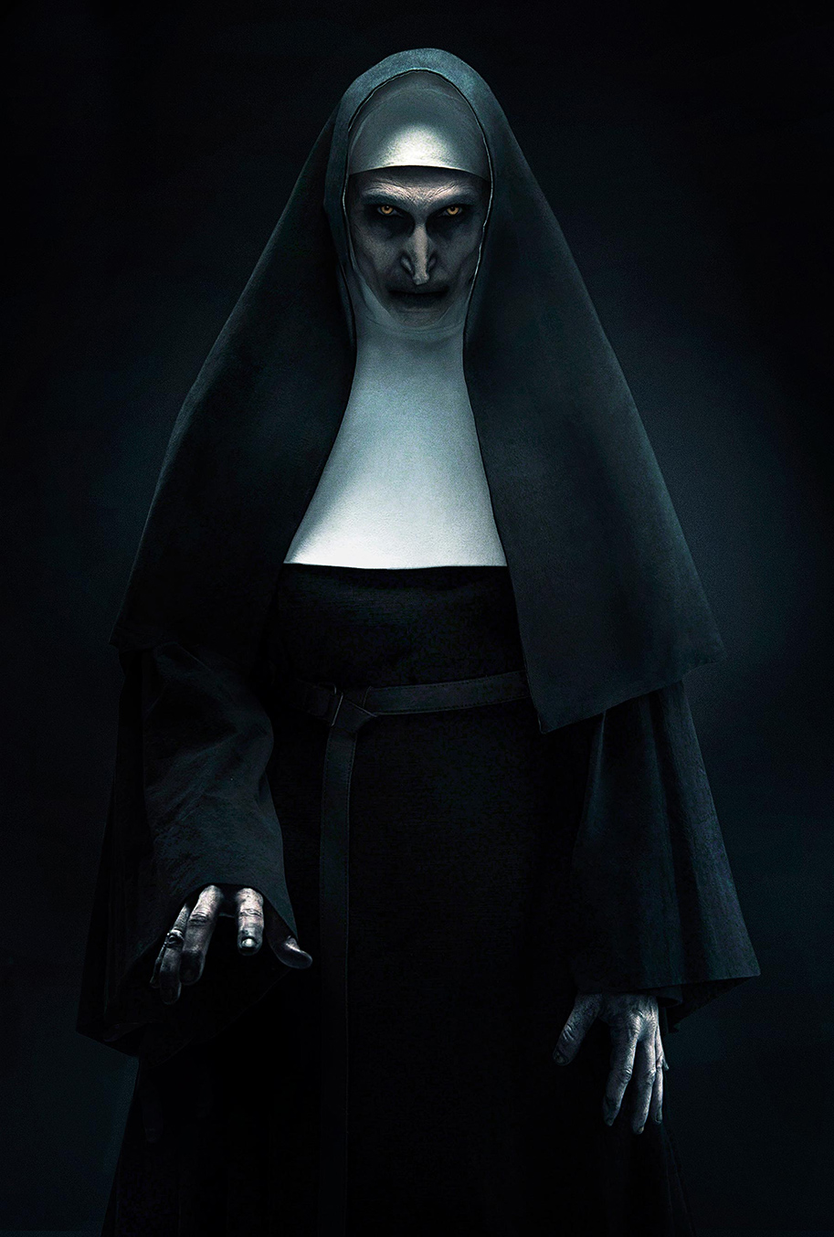 The Nun Teaser