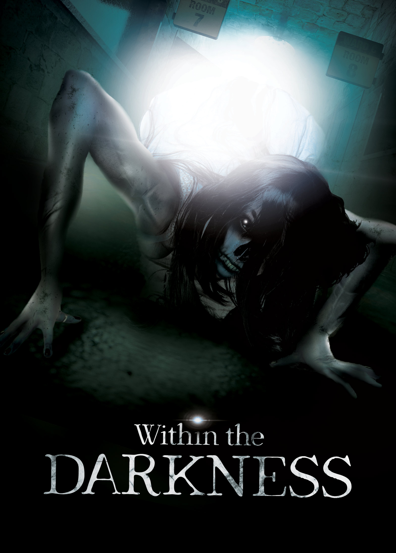 Within the Darkness Poster