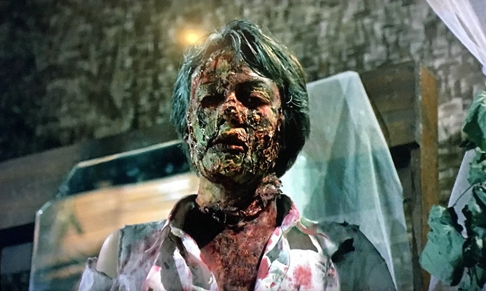 Severin Films to Bring 'Shocking Dark', 'Zombie 3', and 'Zombie 4' to Blu-Ray