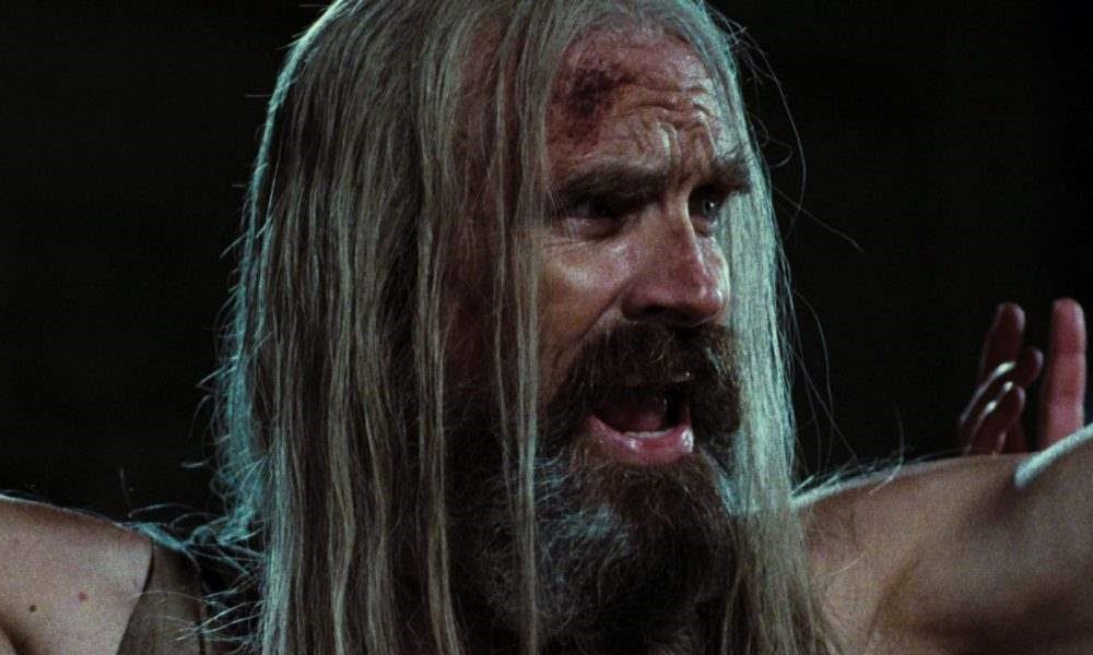 First Photos from Rob Zombie's '3 from Hell' Reveal Otis and Baby