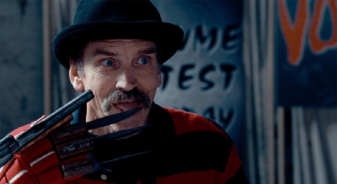 Should They Cast Bill Moseley as Freddy Krueger? Fan Petition Launched