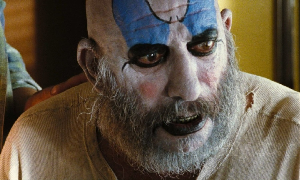 Another Photo from Rob Zombie's Devil's Rejects Sequel '3 from Hell' Reveals Captain Spaulding in Prison