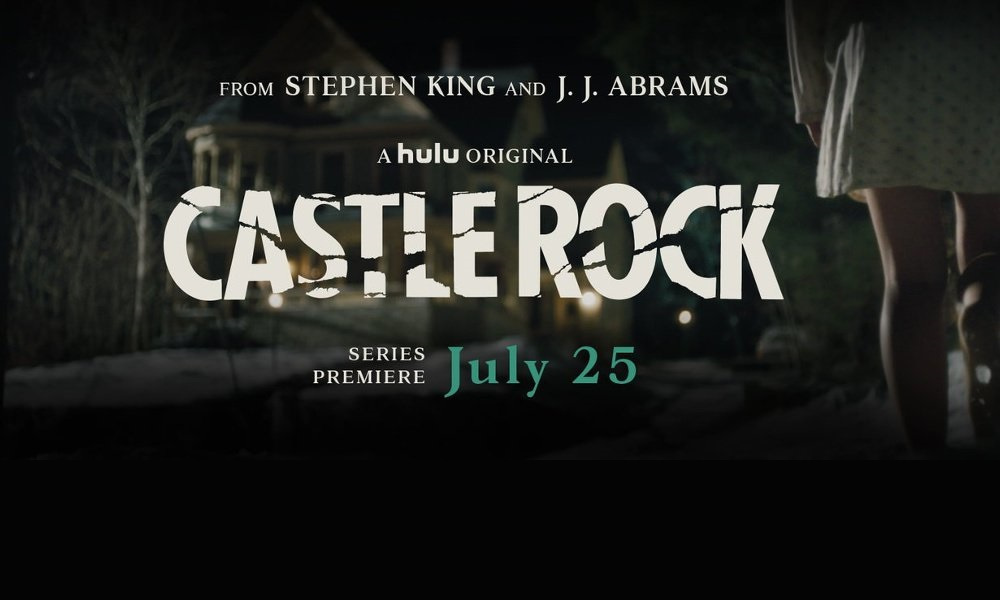 "Hulu's Stephen King Series ""Castle Rock"" Gets New Teaser Trailer and Premier Date"