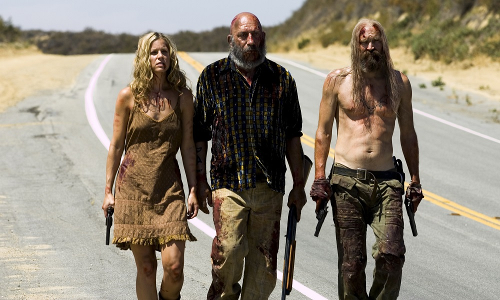 Rob Zombie to Begin Editing '3 From Hell' After 'The Second Coming' Tour in September