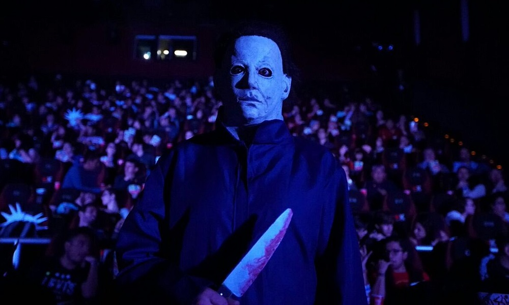 'Halloween' Trailer Stuns Fans in Mexico; Jason Blum Says It's Coming Soon!