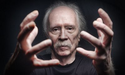 Horror Channel Releases Trailer for John Carpenter Season