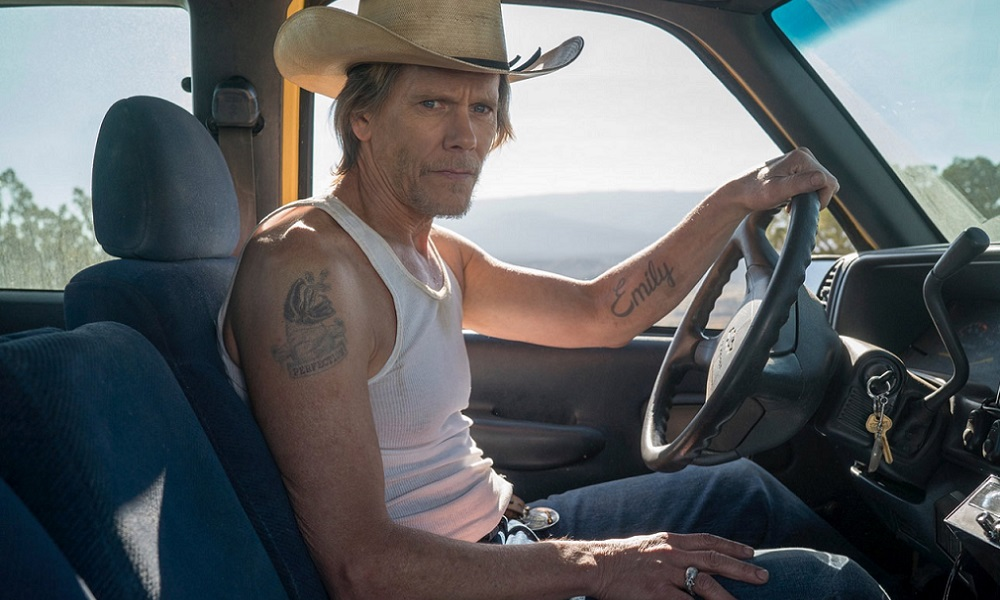 """Watch Kevin Bacon in Cancelled """"Tremors"""" TV Series Pilot Trailer"""